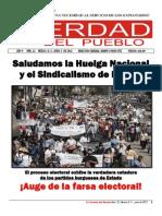 La Verdad Del Pueblo 52.