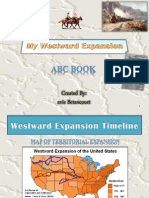 My Westward Expansion Share