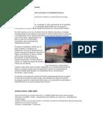 Noticia Fondart Andes Online