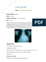 Caso clínico N 3