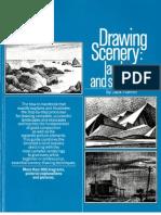Jack Hamm - Drawing Scenery Seascapes Landscapes