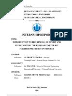 Bao Nguyen_internship Report v1