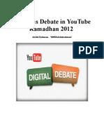 Religious Debate 2012