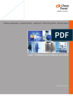 Thermoplastics Product Selector Guide