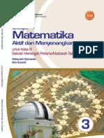 MATEMATIKA KELAS 9