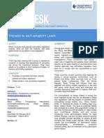 12. TI - 24 Trends in Anti-Bribery Laws