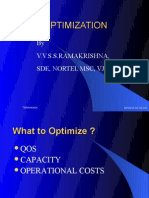 Bss Optimization