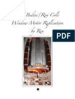 Pdf of basic electromagnetic principles overunity machines