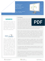 Siemens Case Study on AgilePoint