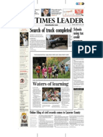 Times Leader 08-18-2012