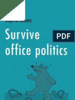 Survive Office Politics 0713682000