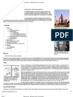 Blast Furnace - Wikipedia, The Free Encyclopedia