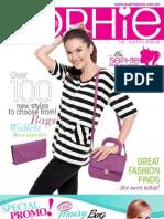 Le Catalogue August 2012