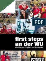 First Steps Wu 2012-13