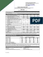Medi-Care English PDS