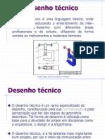 ~Desenho Tecnico e Normas Tecnicas