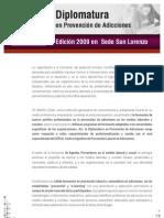 Diplomatura San Lorenzo