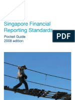 Singapore Financial Reporting Standards Guide