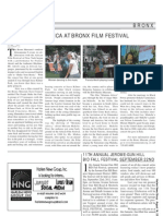 African Film Festival in the Bronx, Mama Africa film