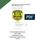 Contoh KTI Tentang Penggunaan Handphone Dikalangan Siswa Kelas XI IPS SMA NEGERI 1 GRATI Tahun Ajaran 2011-2012.