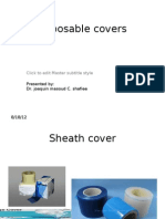 Dental Cover by Dr. joaquin masoud C. shafiee