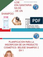 Expediente de Un Shampoo