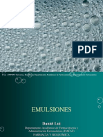5.Dl Emulsion