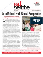Global Schools Foundation GIIS Silicon Valley Dubai