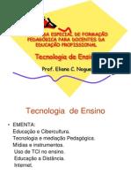 Tecnologia de Ensino_aula1
