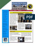 Clark County Squadron - Apr 2012