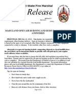 2012-07-26 Statewide Open Air Burning Regulations