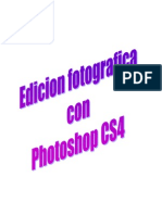 Notas Photoshop