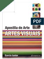 Apostila Artes Visuais