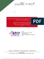 Guias de Practica Clinica Ventajas y Desventajas