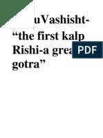 Vashisht