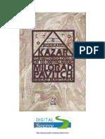 Dicionário Kazar - Edição Masculina