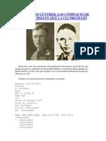 ROLF Y HANS GÜNTHER, LOS CÓMPLICES DE ADOLF EICHMANN QUE LA CIA …