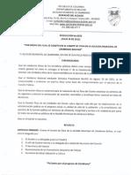 Resolución No. 0553 de Fecha 26 de Julio de 2012.-MECI 1000:2005