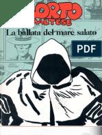 Corto Maltese - 10 - La Ballata Del Mare Salato PDF