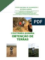 Coletânea Legislação Obtenção de Terras_FEV2010