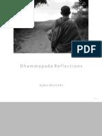 Dhammapada Reflections