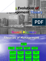 03. Evolution of Management