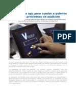 Aplicacion_ayudara_ a_personas_con_ problemas_de_audición