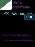 artepaleocristianoarquitectura