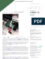 IDG Connect – Dan Swinhoe (Asia)- Gadget Loving Japan- Sent Via Fax or Smartphone_