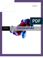 Calculadora Con Jsp