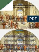 El Vivir Bien de Aristoteles a La Cpep - Bolivia. Powerpoint
