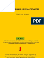 Canclini Cult Populares