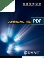 Biometrics Identity Management Agency Biometrics Report, FY11