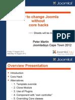Programming Joomla Plugins Pdf